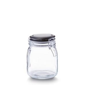 Vorratsglas mit Bügelverschluss