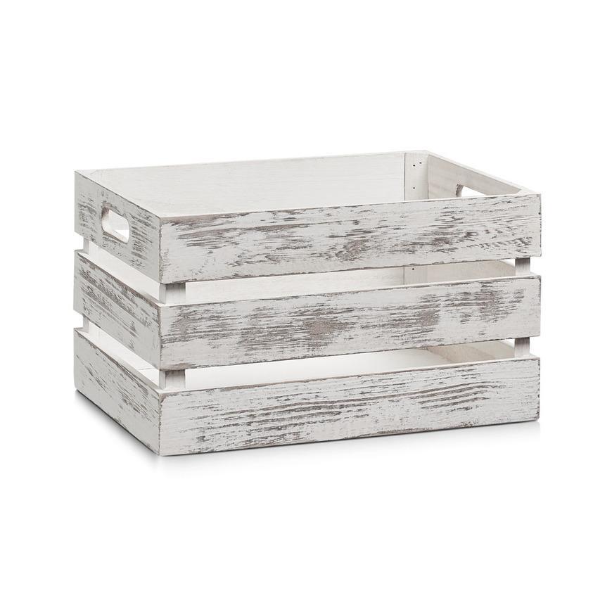 Aufbewahrungs-Kiste
