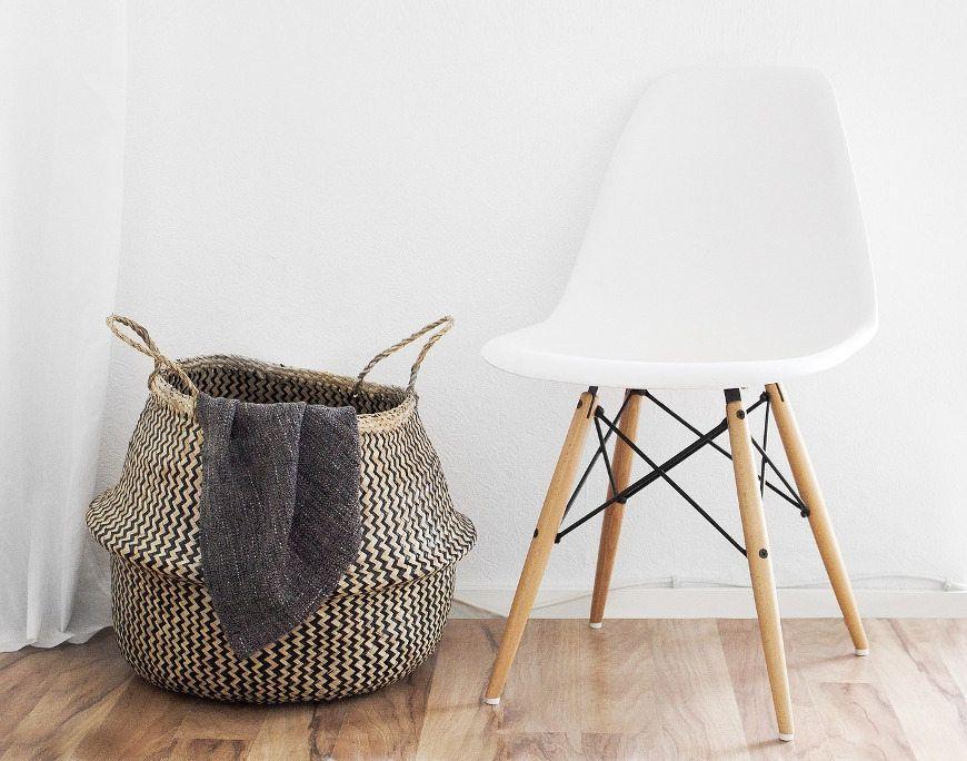 Minimalistisch wohnen: Tipps für dein Zuhause | Zeller Present