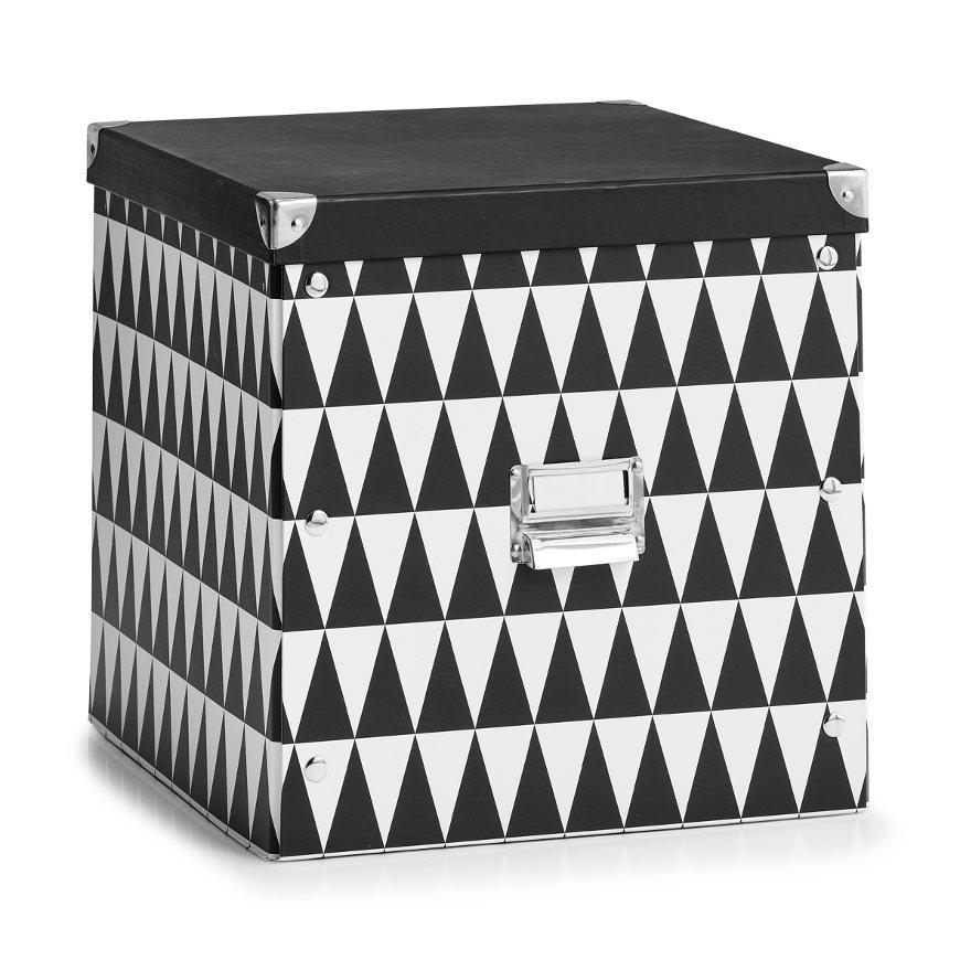 Aufbewahrungsbox Triangle