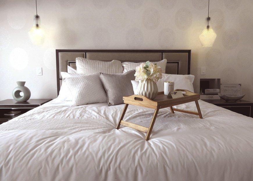 Feng Shui Schlafzimmer einrichten: Hol Dir Harmonie und Energie ...