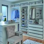 Ordnung im Kleiderschrank: Die 9 besten Tipps für einen Kleiderschrank ohne Chaos