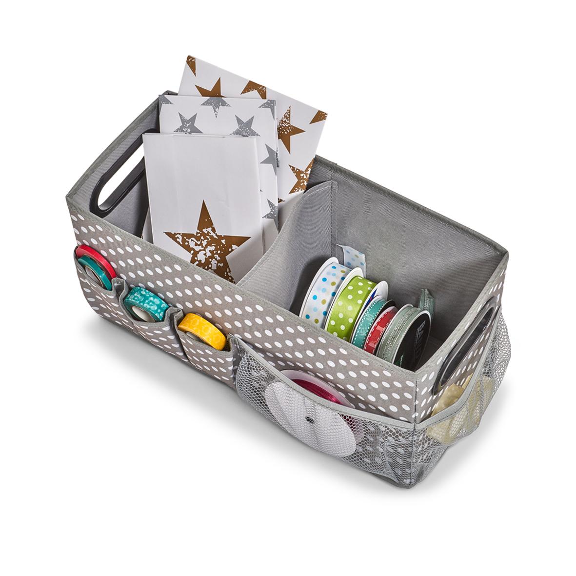 Geschenkverpackungs-Organizer