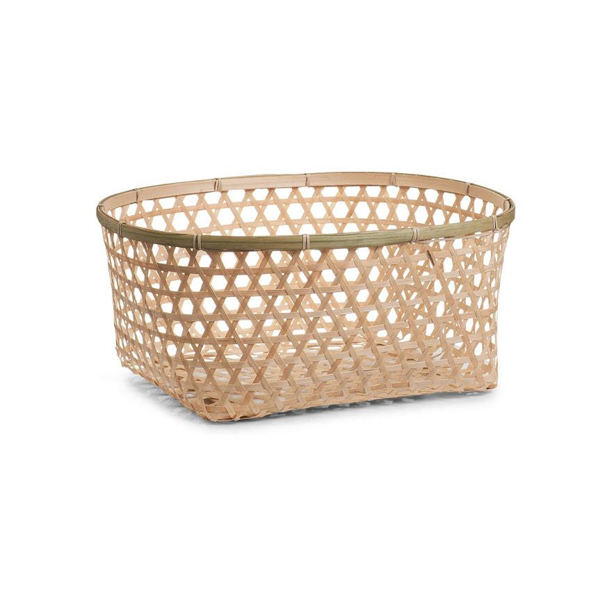 Korb, Bamboo