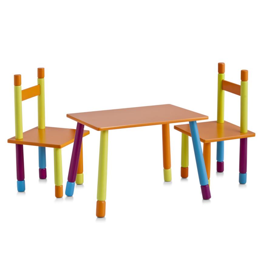 Kinder-Sitzgarnitur