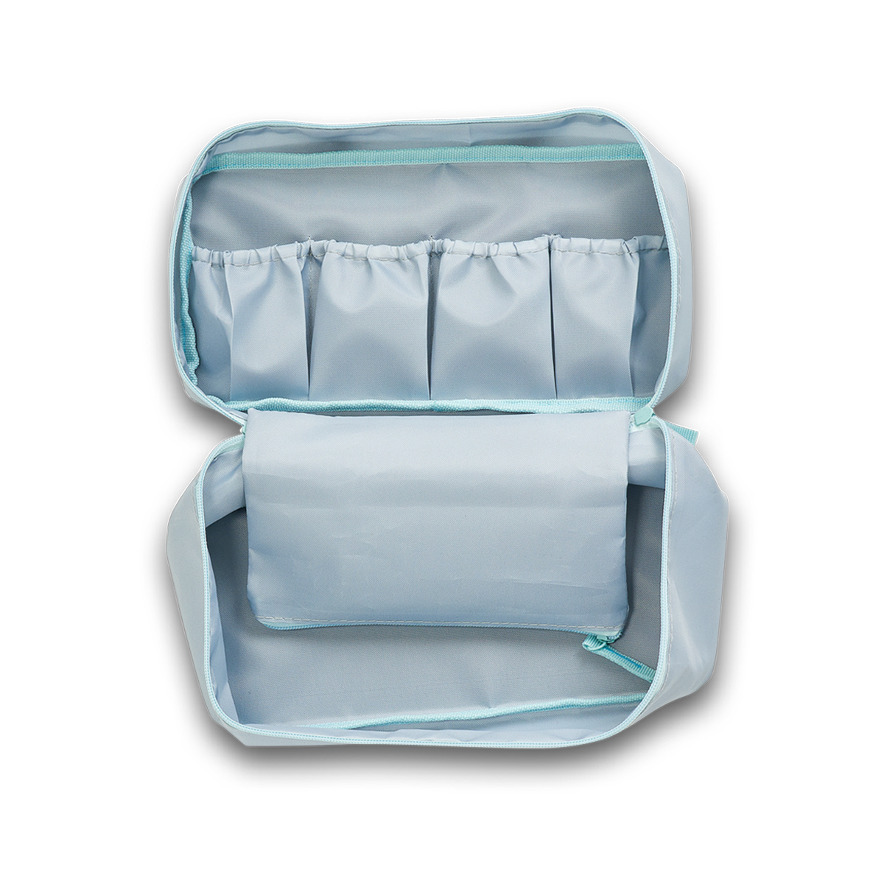 Multi-Case, Polyester, grau