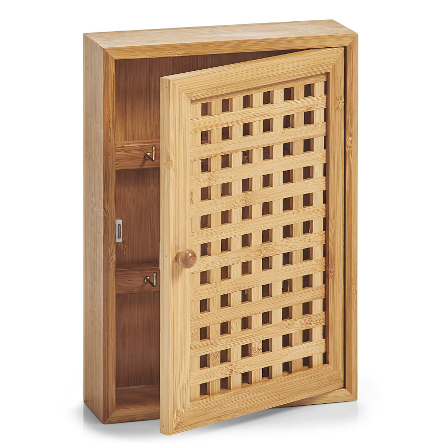Schlüsselkasten, Bamboo