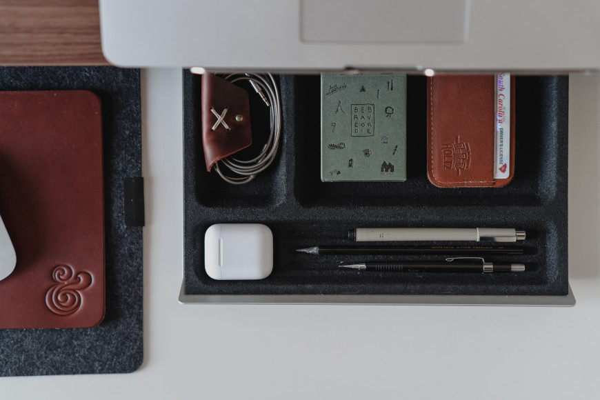 schreibtisch-organisieren-schublade-ordnungsboxen