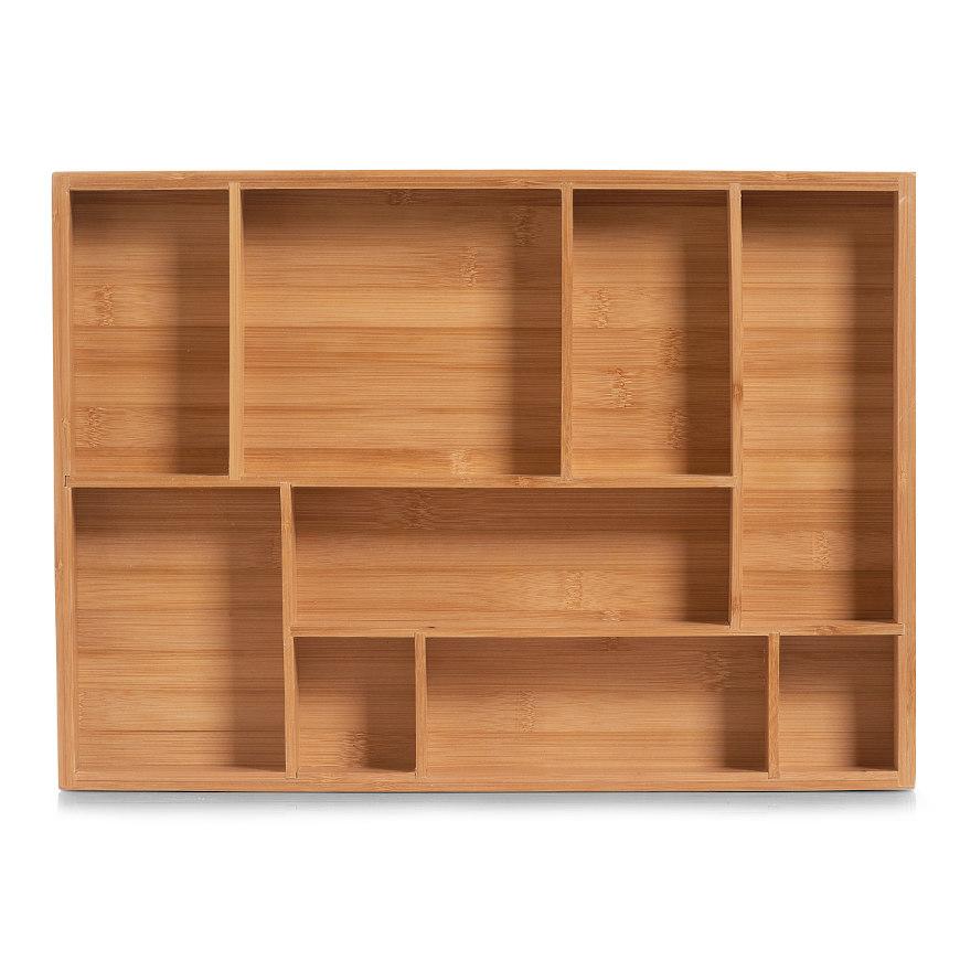 Schubladen-Organizer, Bamboo
