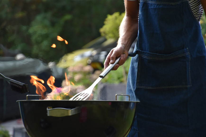 grillplatz-garten-grill