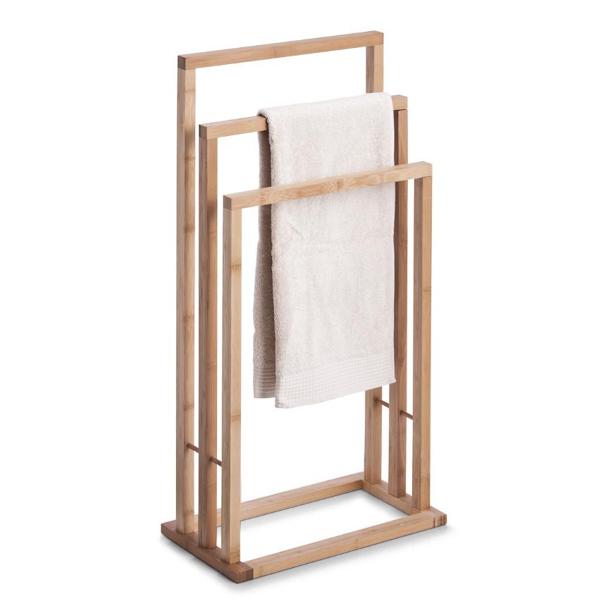 Handtuchständer, Bamboo