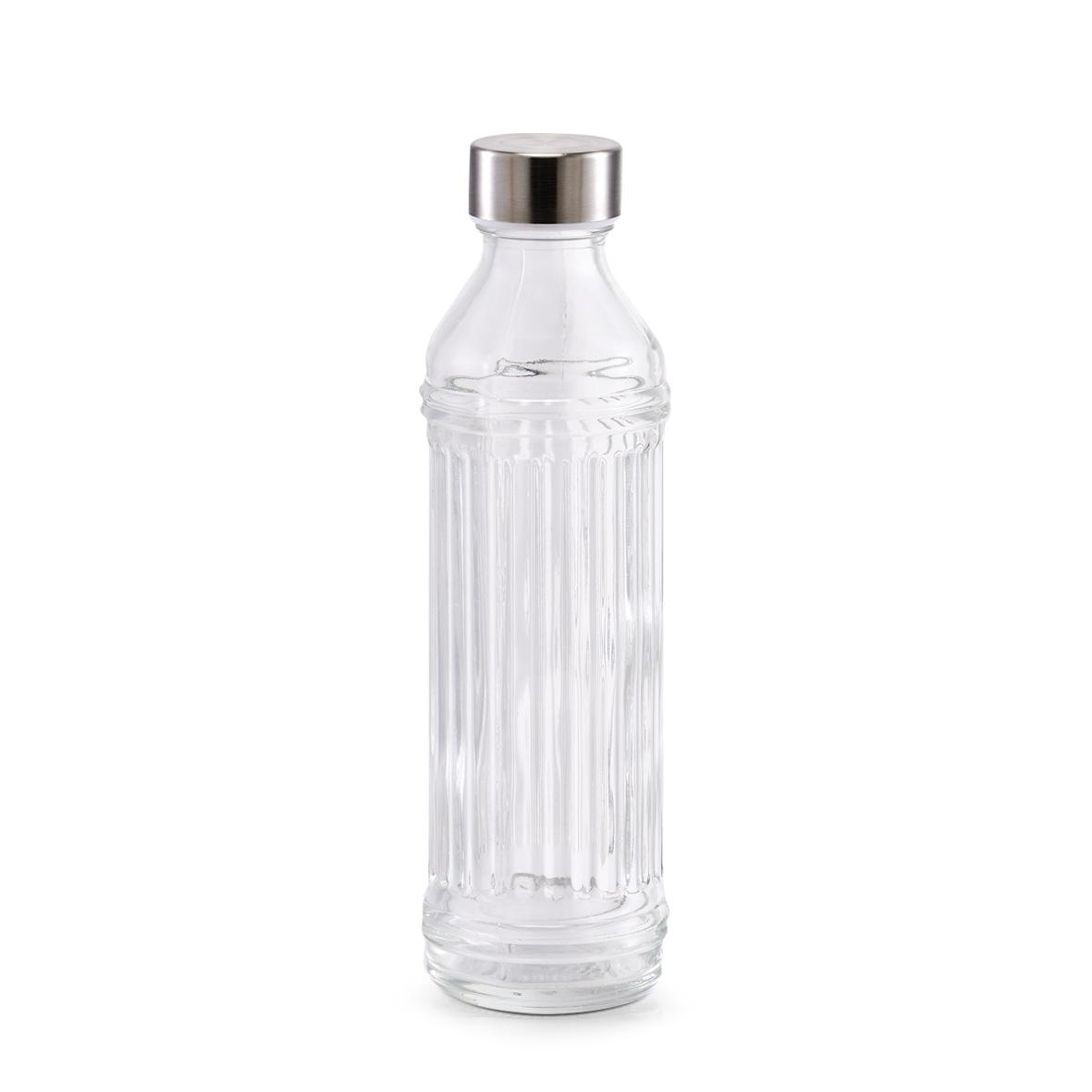 Glasflasche, 500 ml