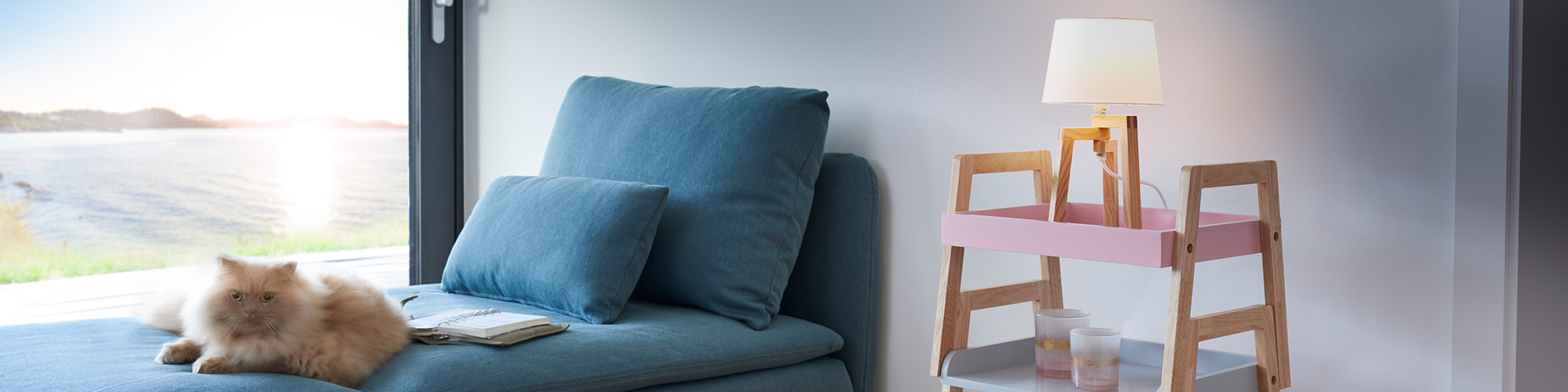 Nützliches und Praktisches für das Wohlfühl-Zuhause